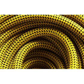 Black Diamond 7.0 Dry Lina wspinaczkowa 60m żółty